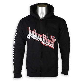 felpa con capuccio uomo Judas Priest - Firepower - ROCK OFF