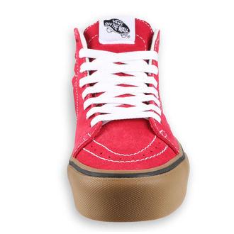 scarpe da ginnastica alte unisex - VANS, VANS
