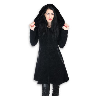 cappotto CHEMICAL BLACK, CHEMICAL BLACK