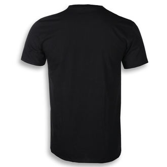 t-shirt metal uomo Beatles - Bug Logo - ROCK OFF, ROCK OFF, Beatles