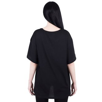 t-shirt donna - Aquarius - KILLSTAR, KILLSTAR