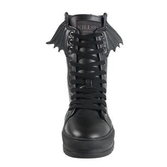 scarpe da ginnastica alte donna - KILLSTAR, KILLSTAR