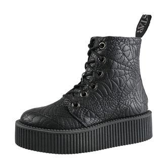 scarpe con cuneo donna - KILLSTAR, KILLSTAR