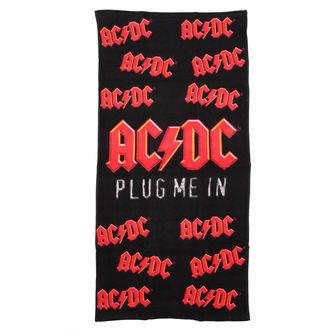 Asciugamano (bagno asciugamano)  AC  /  DC , NNM, AC-DC