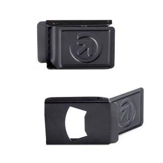 Cintura MEATFLY - ASTEROID  D - 1/27/55 - Nero / Grigio Camo, MEATFLY