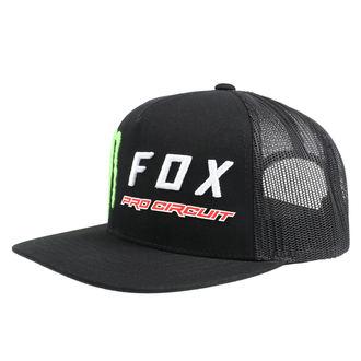 berretto FOX - Monster - Nero, FOX