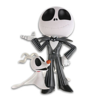 figura Nightmare before Christmas - Jack Skellington, NIGHTMARE BEFORE CHRISTMAS