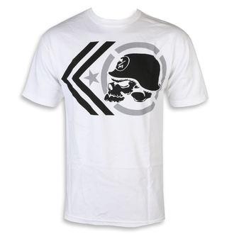 t-shirt street uomo - GREATER THAN - METAL MULISHA, METAL MULISHA