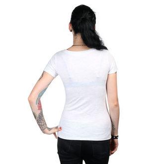 t-shirt street donna - HELMET - METAL MULISHA, METAL MULISHA