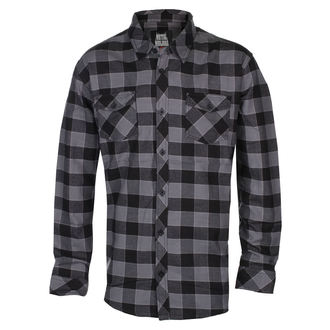 camicia METAL MULISHA - OG CHA, METAL MULISHA