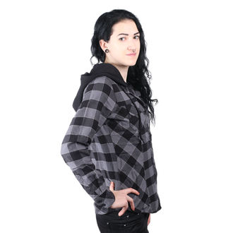 camicia METAL MULISHA - KISS CHA, METAL MULISHA