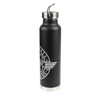 Bottiglia termica  AC  /  DC  - FBI., F.B.I., AC-DC