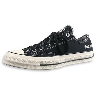 scarpe da ginnastica basse unisex Suicidal Tendencies - CONVERSE, CONVERSE, Suicidal Tendencies