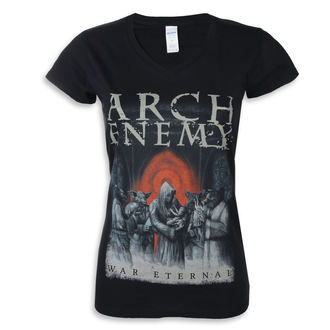 t-shirt metal donna Arch Enemy - War Eternal -, Arch Enemy