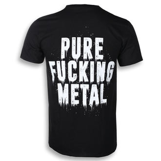 t-shirt metal uomo Arch Enemy - PFM -, Arch Enemy