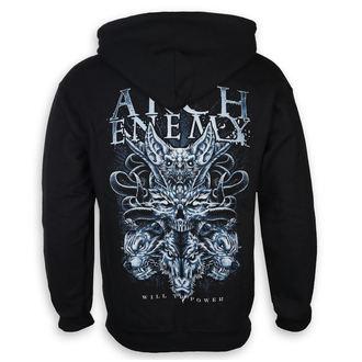 felpa con capuccio uomo Arch Enemy - BAT -, Arch Enemy
