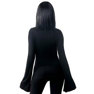 t-shirt donna - Crop - KILLSTAR, KILLSTAR