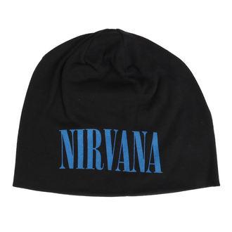 Beanie Nirvana - Logo - RAZAMATAZ, RAZAMATAZ, Nirvana