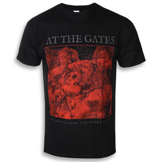 t-shirt metal uomo At The Gates - To Drink From The Night Itself - RAZAMATAZ, RAZAMATAZ, At The Gates