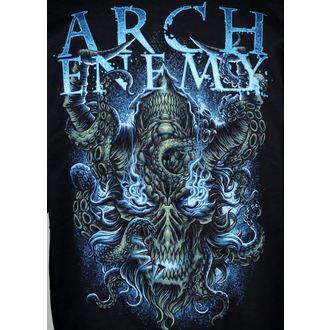 felpa con capuccio uomo Arch Enemy - Destruction Plague - RAZAMATAZ