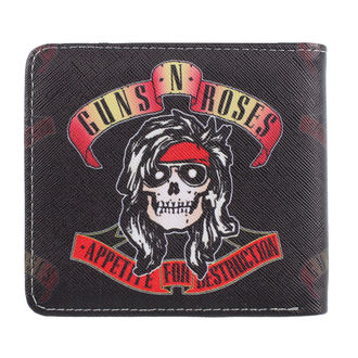 Portafoglio Guns N' Roses - Appetite For Destruction, NNM, Guns N' Roses