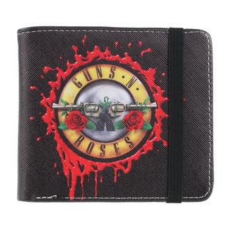 Portafoglio Guns N' Roses - Splatter, NNM, Guns N' Roses