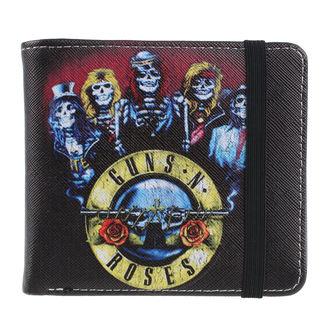 Portafoglio Guns N' Roses - Skeleton - RSWAGN04