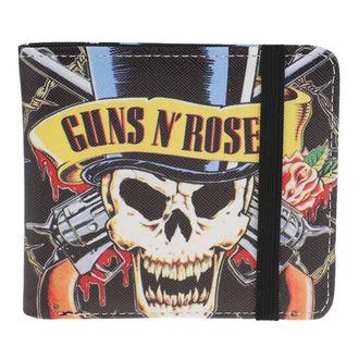 Portafoglio Guns N' Roses - Skull N Guns, NNM, Guns N' Roses