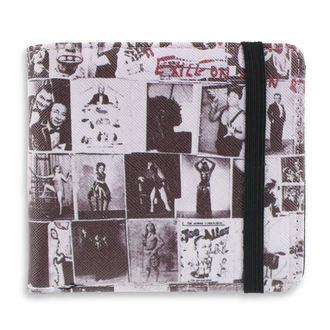 Portafoglio Rolling Stones - Exile On Main Street, NNM, Rolling Stones