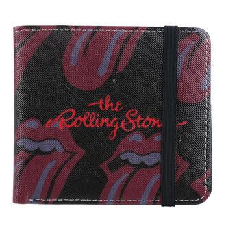 Portafoglio Rolling Stones - Logo, NNM, Rolling Stones