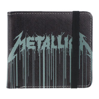 Portafoglio Metallica - Drip, NNM, Metallica