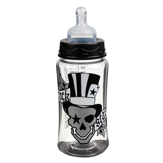 biberon (300ml) ROCK STAR BABY - TATOO, ROCK STAR BABY