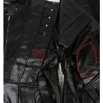 cappotto (2nd grado) ZOELIBAT - Black, ZOELIBAT