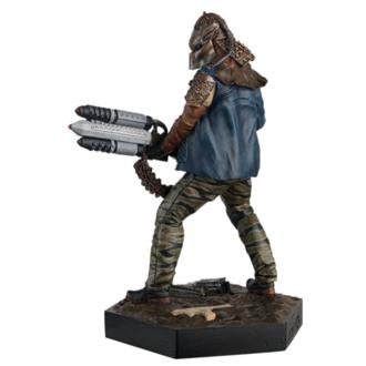 figura Alieno & Predator (Intruder) - Collezione Noland - (Predators), NNM, Predator