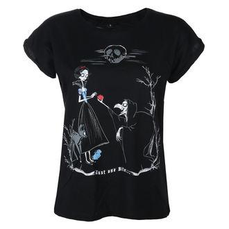 t-shirt hardcore donna - JUST ONE BITE - GRIMM DESIGNS, GRIMM DESIGNS
