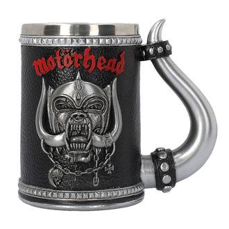 Boccale ( boccale ) Motörhead, NNM, Motörhead