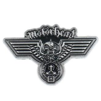 targhetta Motörhead - Hammered - RAZAMATAZ, RAZAMATAZ, Motörhead