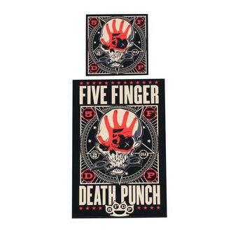 biancheria da letto Five Finger Death Punch - Punchagram, NNM, Five Finger Death Punch