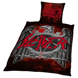 biancheria da letto Slayer - Eagle, NNM, Slayer