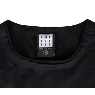 t-shirt metal uomo Mastodon - GRIM - AMPLIFIED, AMPLIFIED, Mastodon