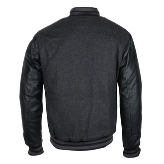 giacca primaverile / autunnale AC-DC - VARSITY - AMPLIFIED, AMPLIFIED, AC-DC