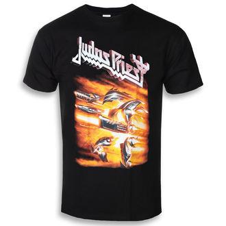 t-shirt metal uomo Judas Priest - Firepower - ROCK OFF, ROCK OFF, Judas Priest