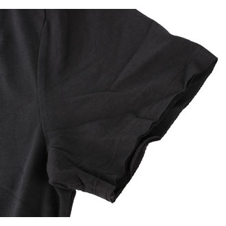 t-shirt metal uomo Clash - GUNS OF BRIXTON - AMPLIFIED