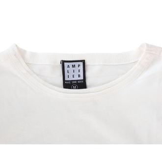 t-shirt metal uomo Blondie - AHOY 80`S - AMPLIFIED