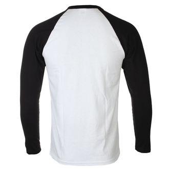 t-shirt film uomo Rocky - It Ain´t Over - HYBRIS, HYBRIS, Rocky