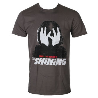 t-shirt film uomo Shining - MOVIES - Dark Grey - HYBRIS, HYBRIS, Shining - MOVIES