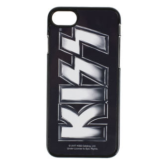 Cover (i phone 7) Kiss - Logo - HYBRIS, HYBRIS, Kiss