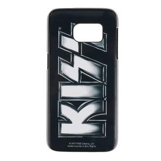 Cover (Samsung 7) Kiss - Logo - HYBRIS, HYBRIS, Kiss