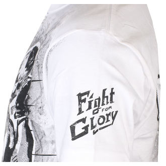 t-shirt uomo - Fight for Glory - ALISTAR, ALISTAR