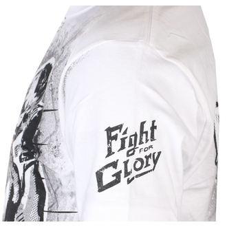 maglietta ALISTAR - Fight for Glory - bianca, ALISTAR